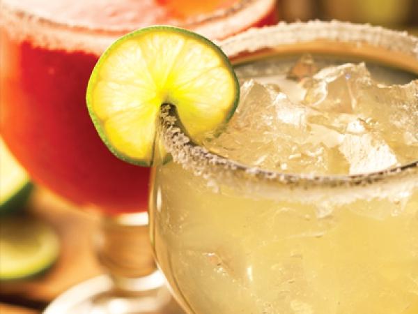 Jumbo Margaritas