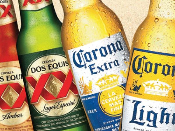 Beers, Lagers, Ambers & Ales